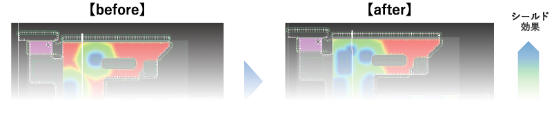 Solution 02 FPCの高密度配線設計